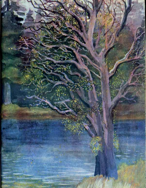 Картинки к стихотворению детство ивана алексеевича бунина