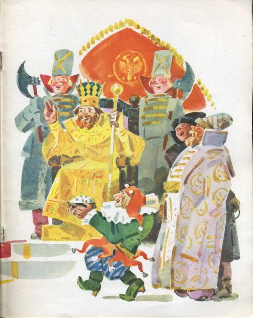 Картинки острова буяна из сказки о царе салтане лафейсон